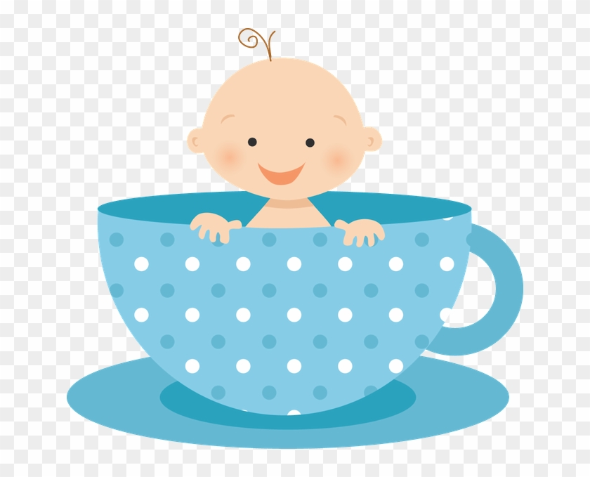 Grávida E Bebê - Baby Shower Boy Png #110994