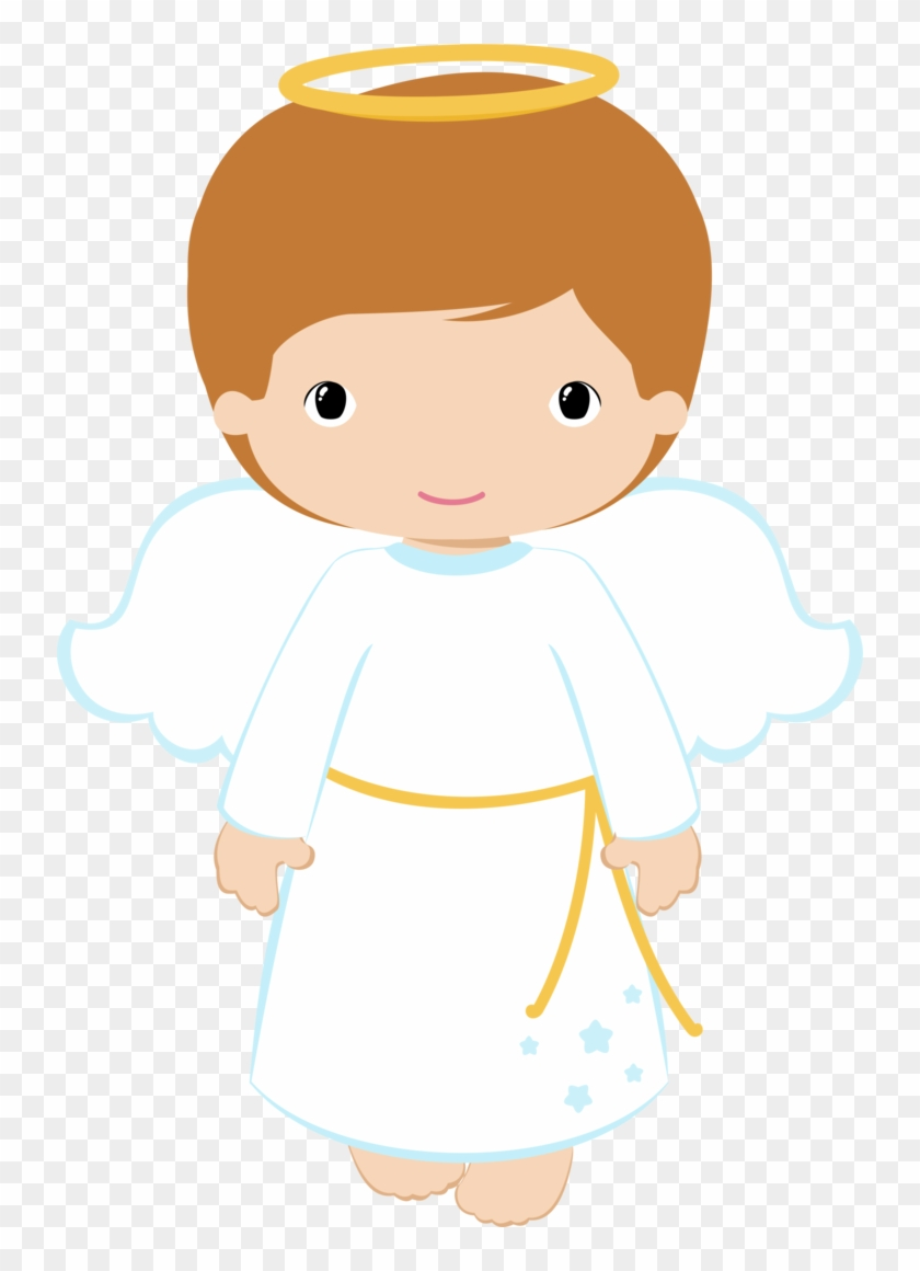 Luis Angels First Holy Communion Diapers Boy Doll Desenho