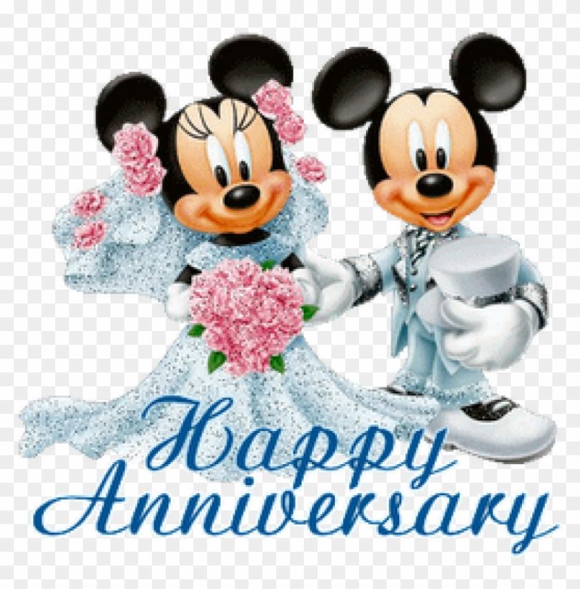 Free Anniversary Clip Art Wedding Hy Marriage Cartoon 111923