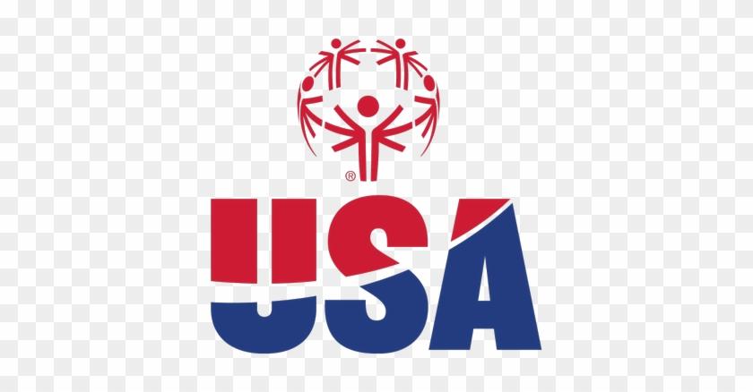Special Olympics Usa - Special Olympics Georgia Logo #111979