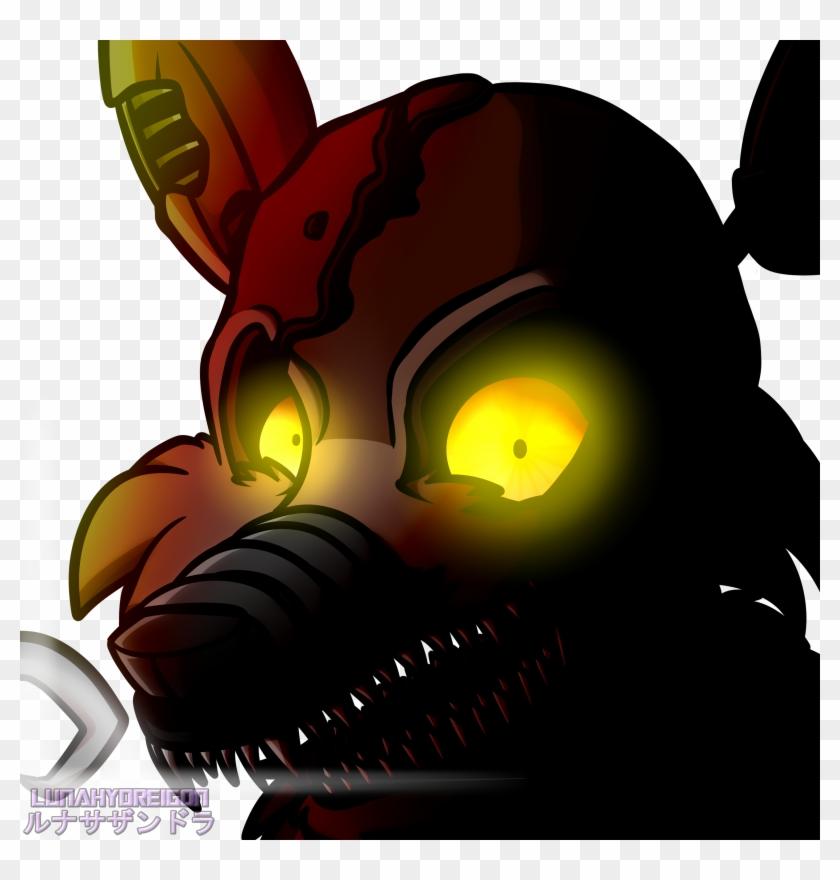 Five Nights At Freddy's - Illustration #589551