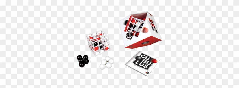 Gigamic Cubulus Board Game By Syvain Menager #589963