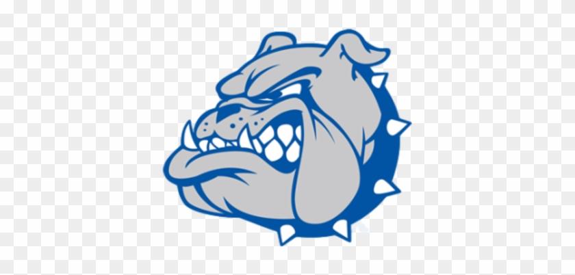 Columbus North Girls' Basketball 2017-18 - Bulldog High School Mascot #590000