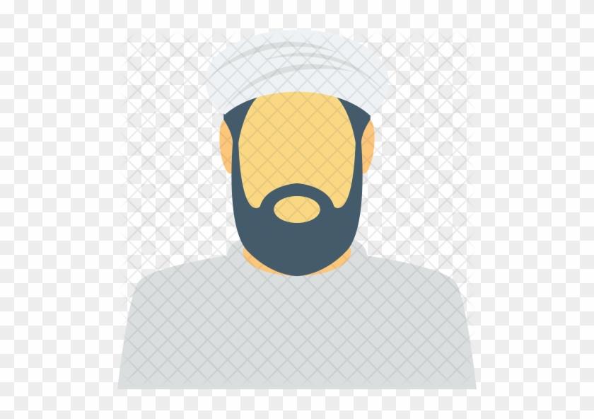 Muslim Icon - Muslim Icon #590277