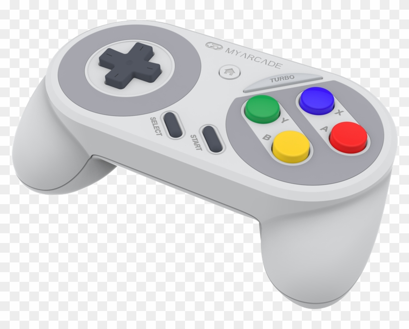 Super Gamepad Coming To Europe And Japan's Snes Classic - My