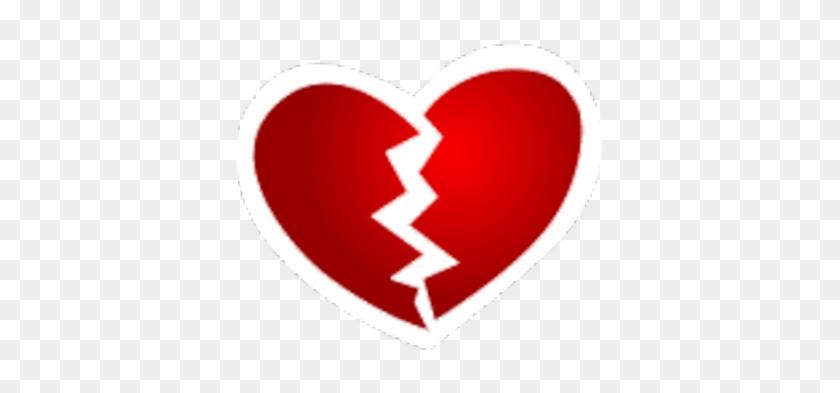 Mi Corazon Roto Dice - Blood Donation Heart #590326