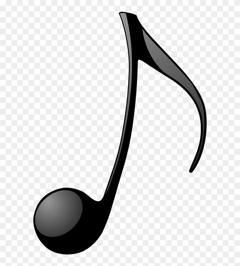 Note De Musique Jazz Music Note Free Transparent Png Clipart Images Download