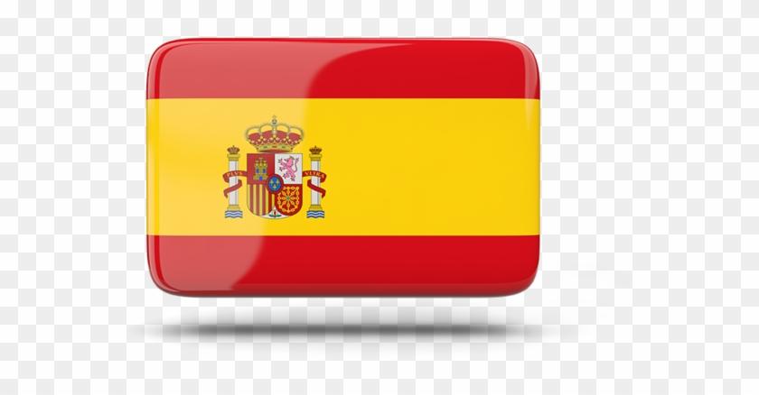 Spain Flag #590955