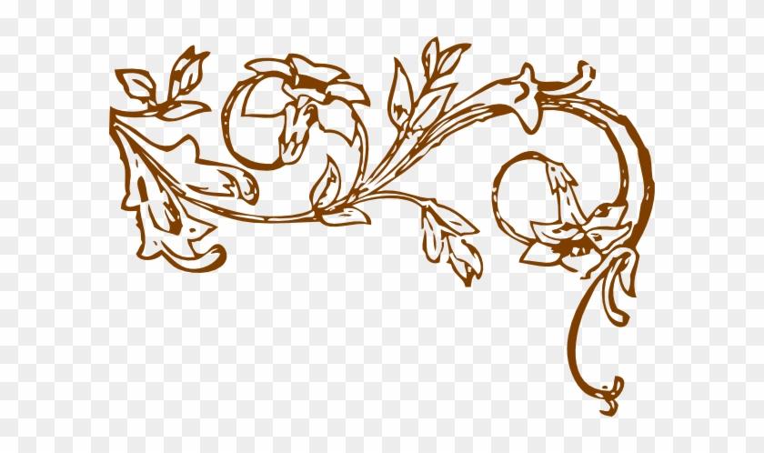Free Tato Bunga Tribal Download Free Clip Art Free Flower Clip Art