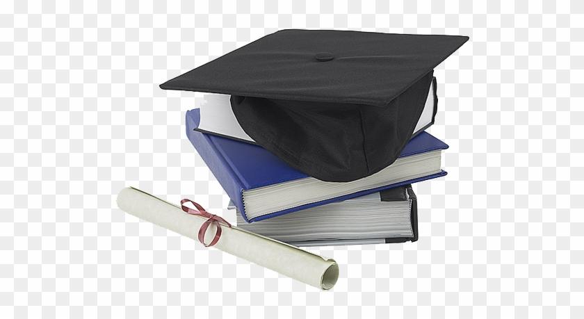 Books - Graduate High School Early #591177