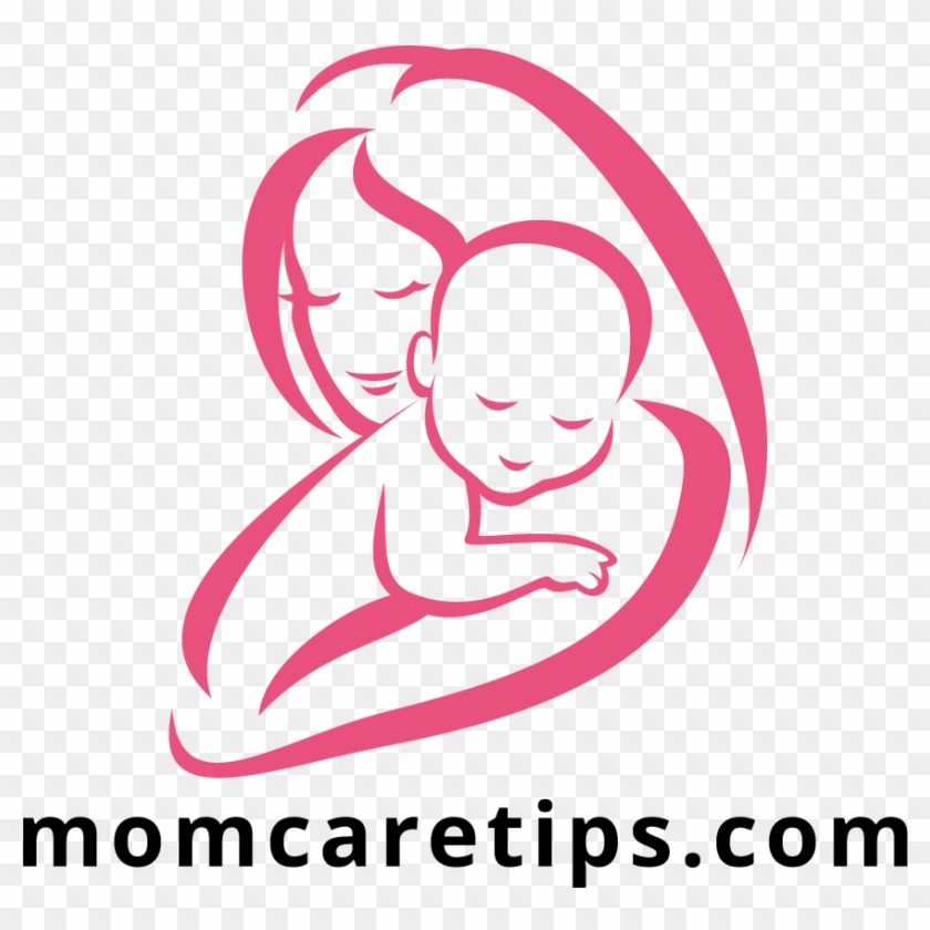 Mom Care Tips - Mother & Baby Logo #591321