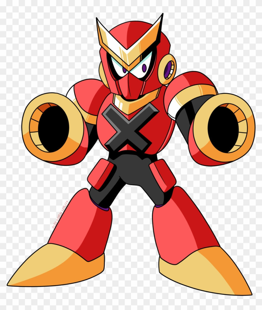 Magmml - Make A Good Mega Man Level 2 Boil Man #591448