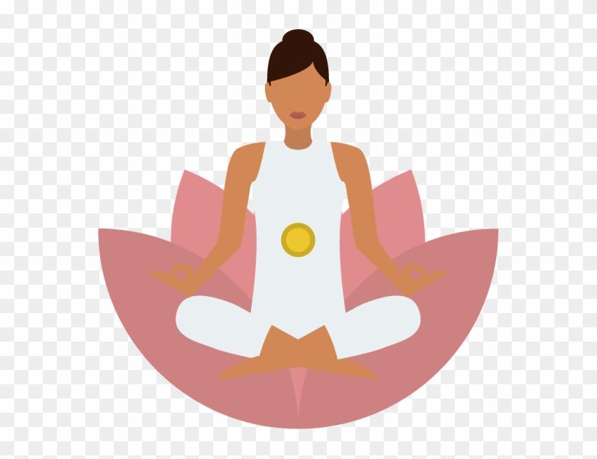 Welcome To Ganesh Healing - Meditation #592087