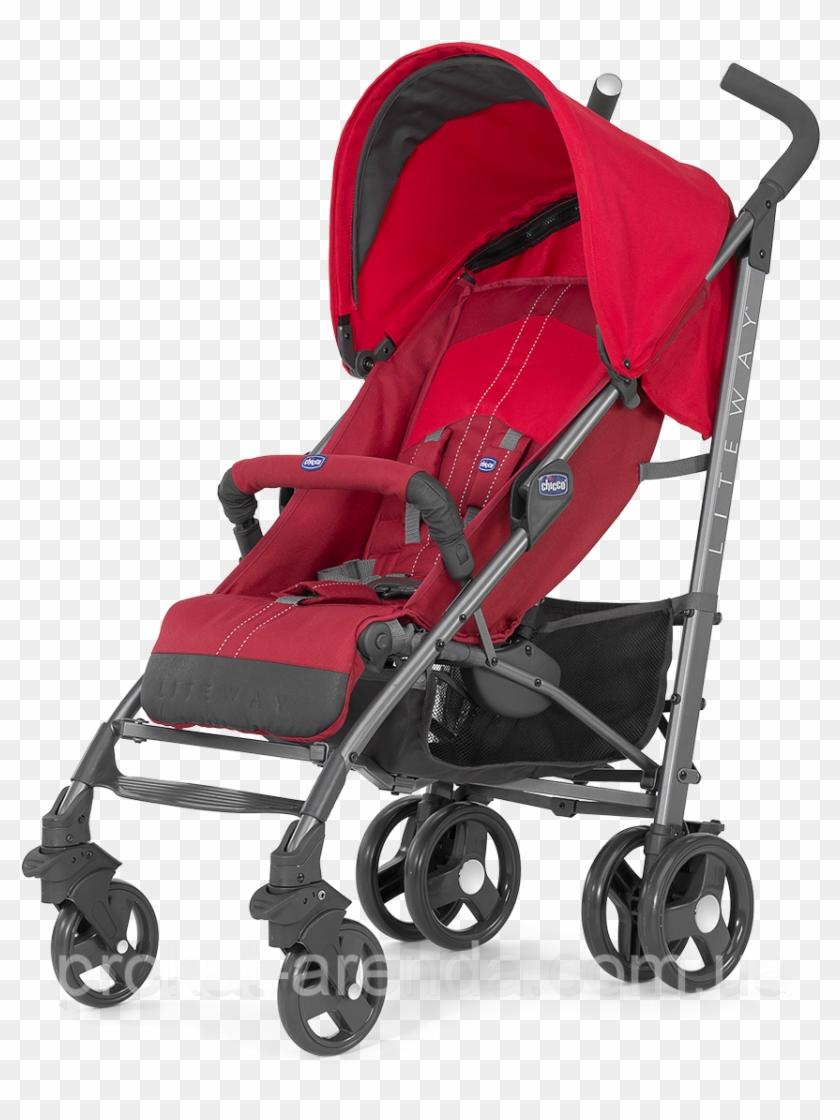 Коляска Chicco Lite Way 2017 Года, - Chicco Liteway Stroller Baby #592196
