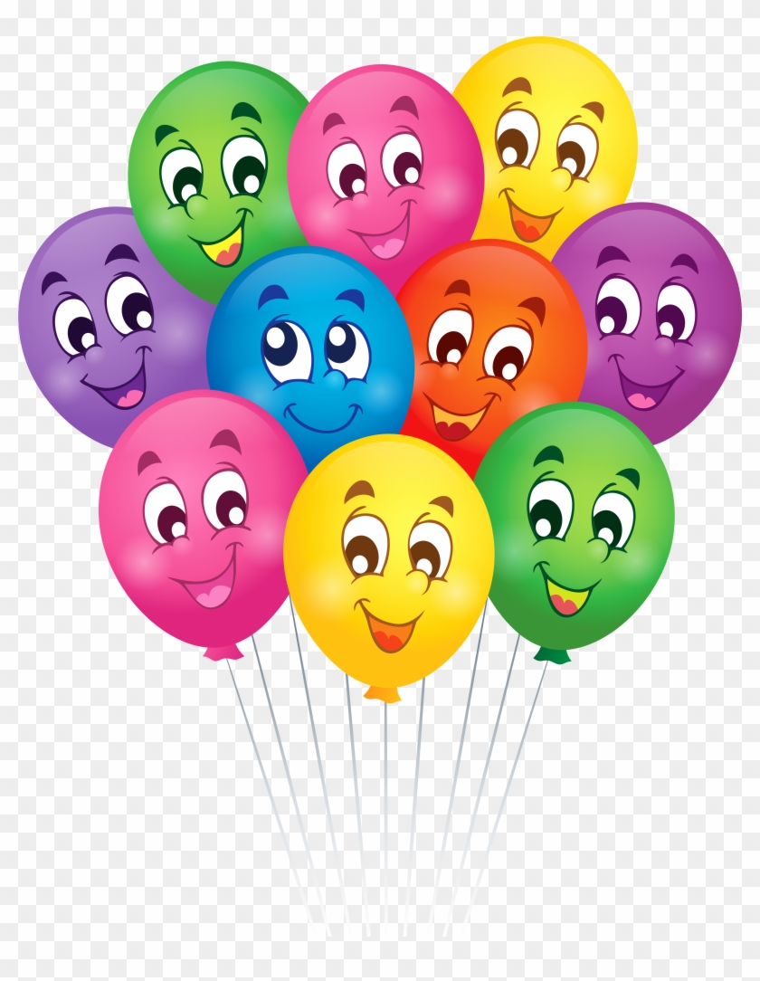 Cartoon Balloons Clipart Birth Day With Animation Free Transparent Png Clipart Images Download Collection of cartoon balloon images (41). cartoon balloons clipart birth day