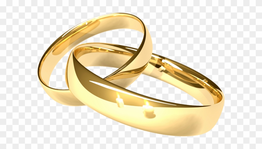 Golden Rings Png Image Gold Wedding Rings Png Free Transparent