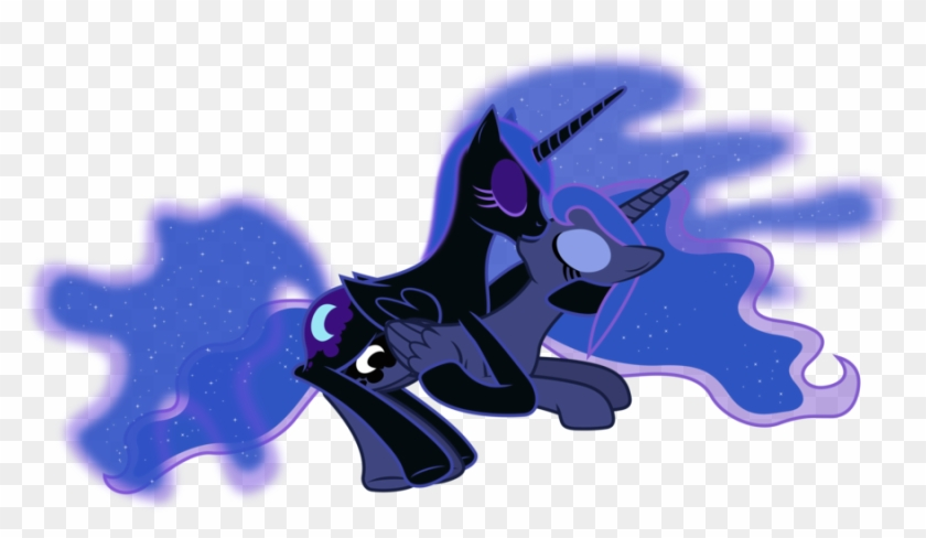 three wolf moon know your meme my little pony nightmare moon and