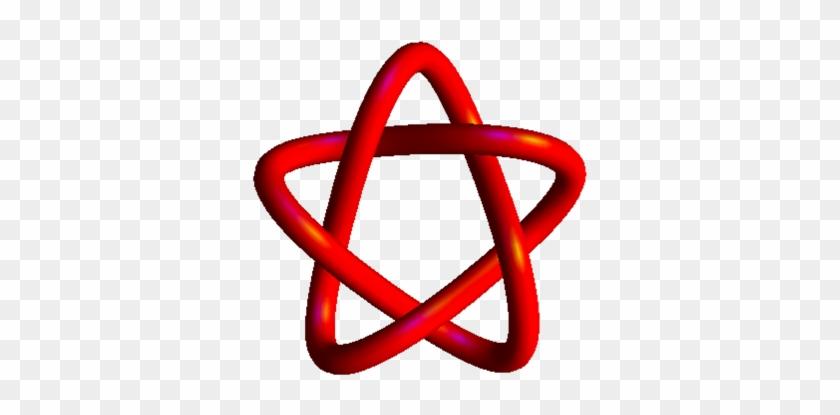 Knotting Nagoya - Pentagram #593013