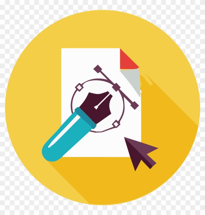We Also Do - Website Design Vector Icon #593300