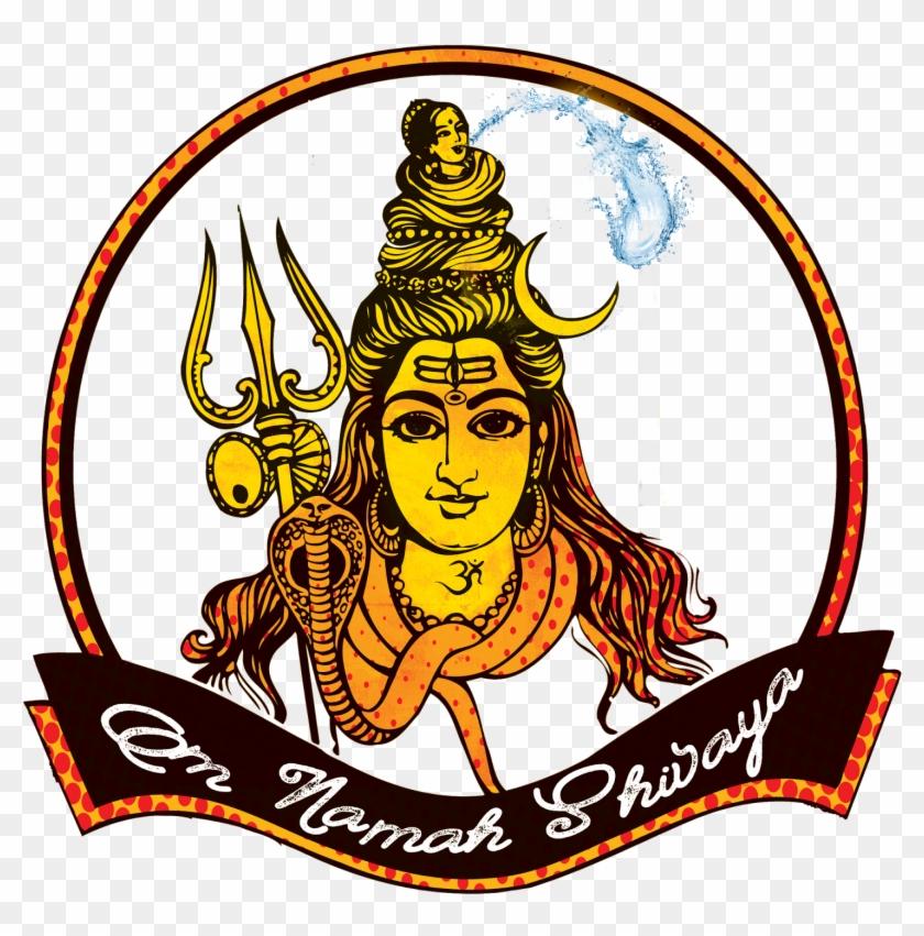 Lord Shiva Png Clipart Image Transparent Lord Ganga Ganesha