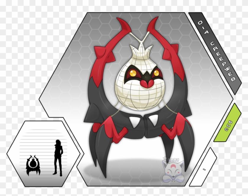 058 nightmerus underworld fakemon type pokemon sage aguade pokedex