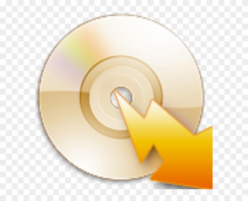 Express Burn Disc Burning Free On The Mac App Store - Express Burn