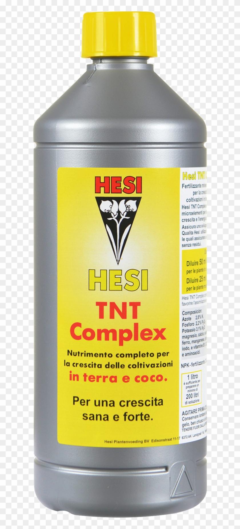 Prev - Hesi - Tnt Complex 1l #595127