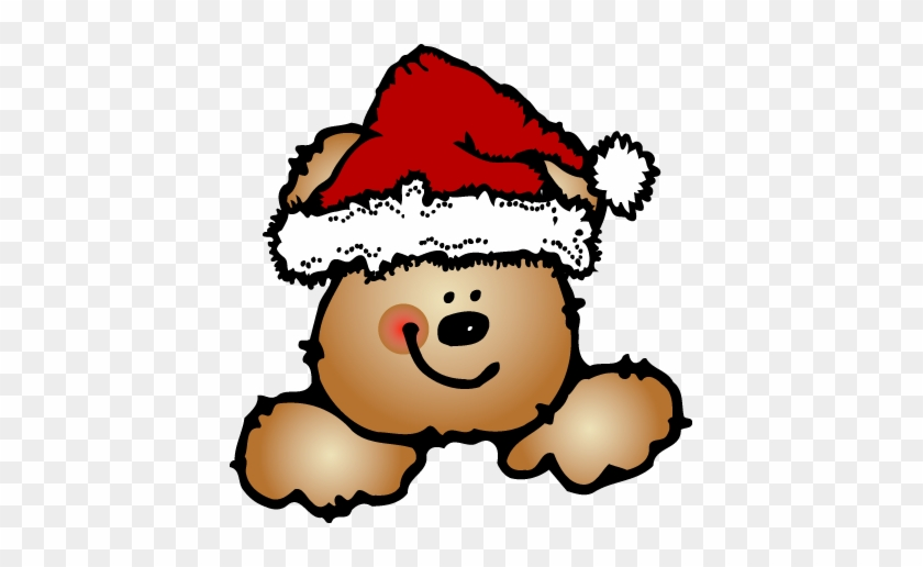 Winter Break Daycare - Dj Inkers Christmas Clip Art #595828