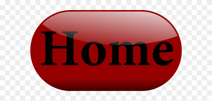 Shiny Red Home Button Png Clip Arts Home Button Animated Gif Free Transparent Png Clipart Images Download