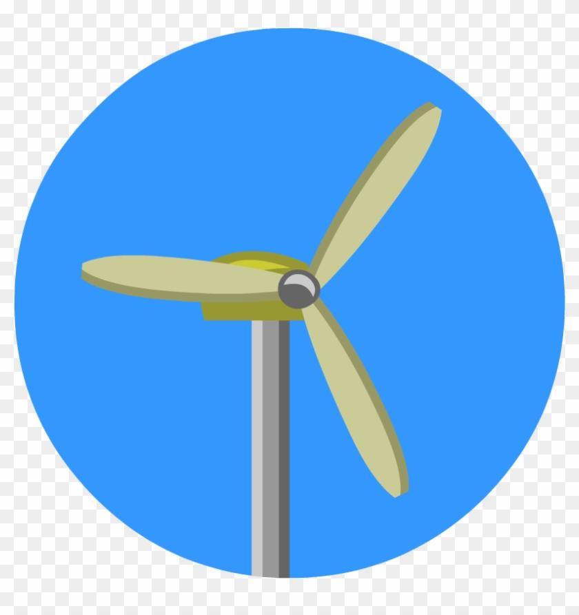 Wind Energy - Windmill #596665