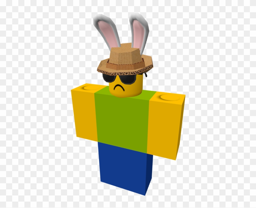 Player Roblox Free Transparent Png Clipart Images Download