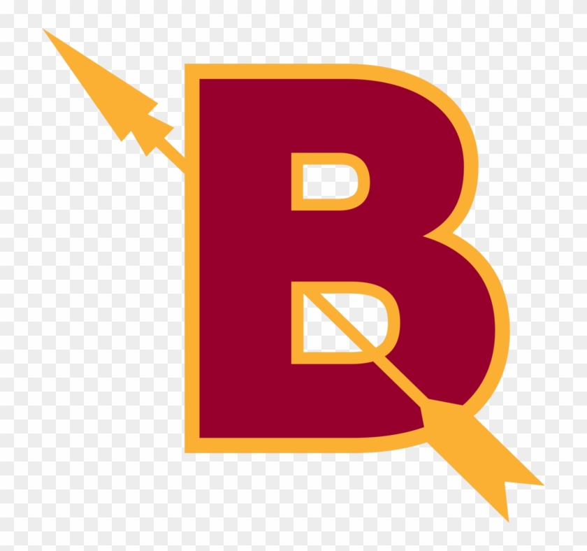 Braves - Brebeuf Jesuit High School Logo #597504