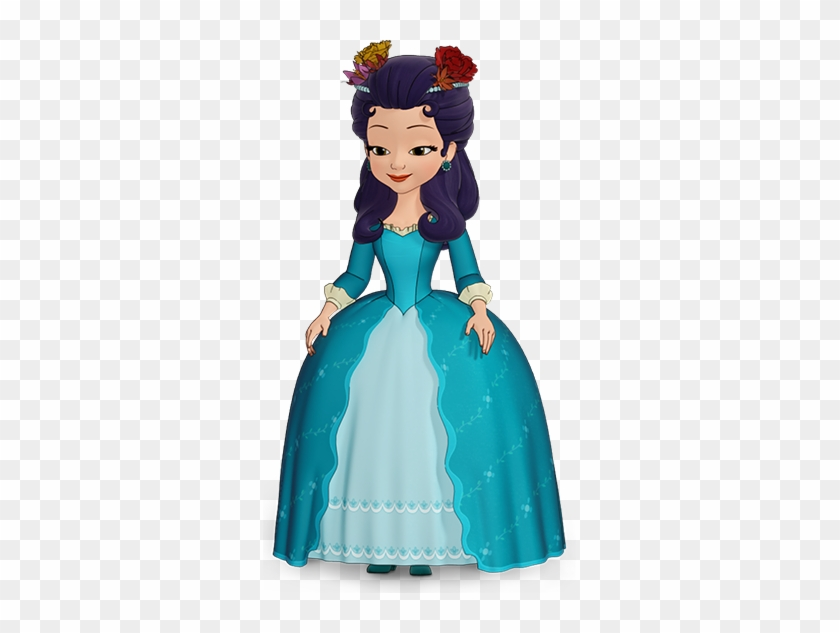 Jade Kingroland Littlegirl Mia Minimus Princejames Sofia The First