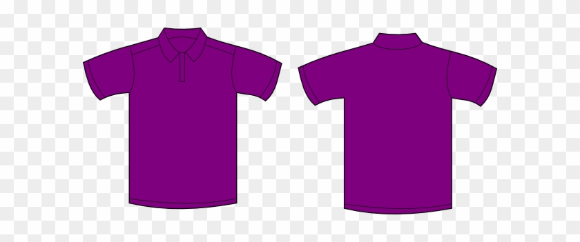 Free Purple Shirt Cliparts, Download Free Clip Art, - Volleyball Jersey Design 2017 #599691