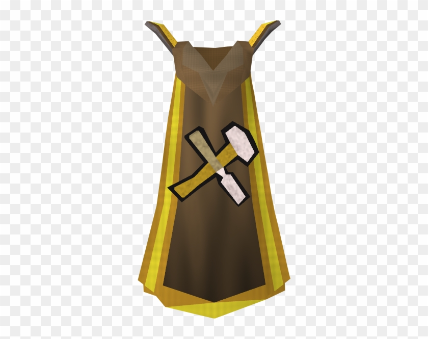 Crafting Cape Detail Old - Rs Crafting Cape - Free