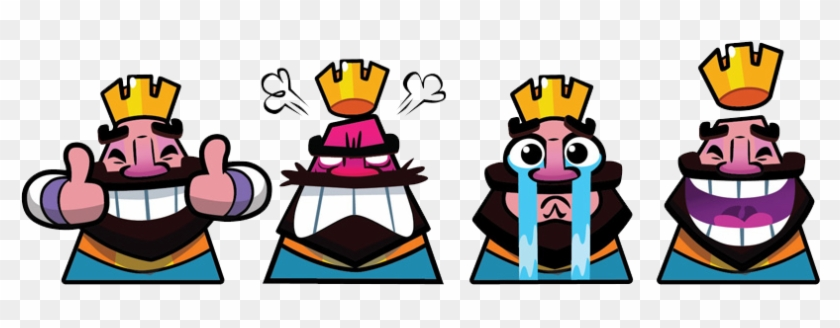 High Resolution Clash Royale Png Clipart Image Clash
