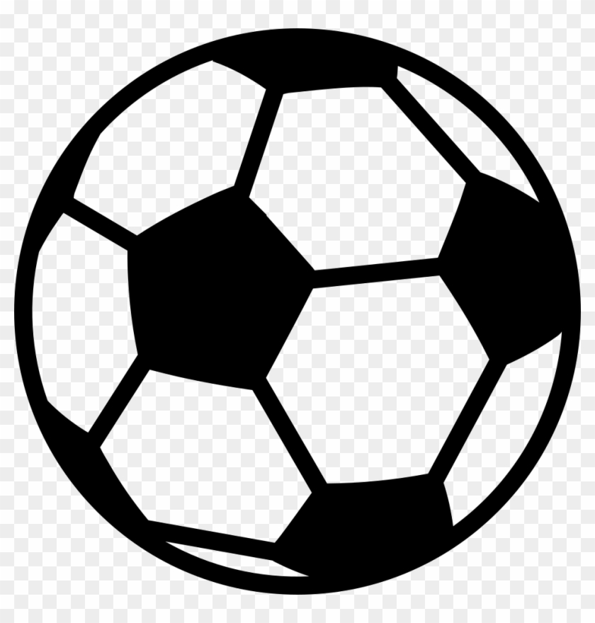 Football Ball Png Soccer Ball Icon Transparent Free Transparent