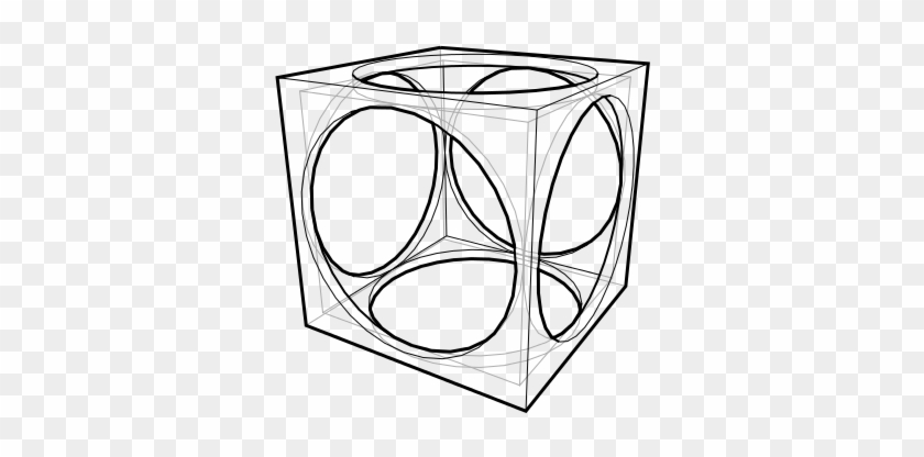 Cool Pictures Of Geometric Shapes File 3d Geometrical - Cool 3d