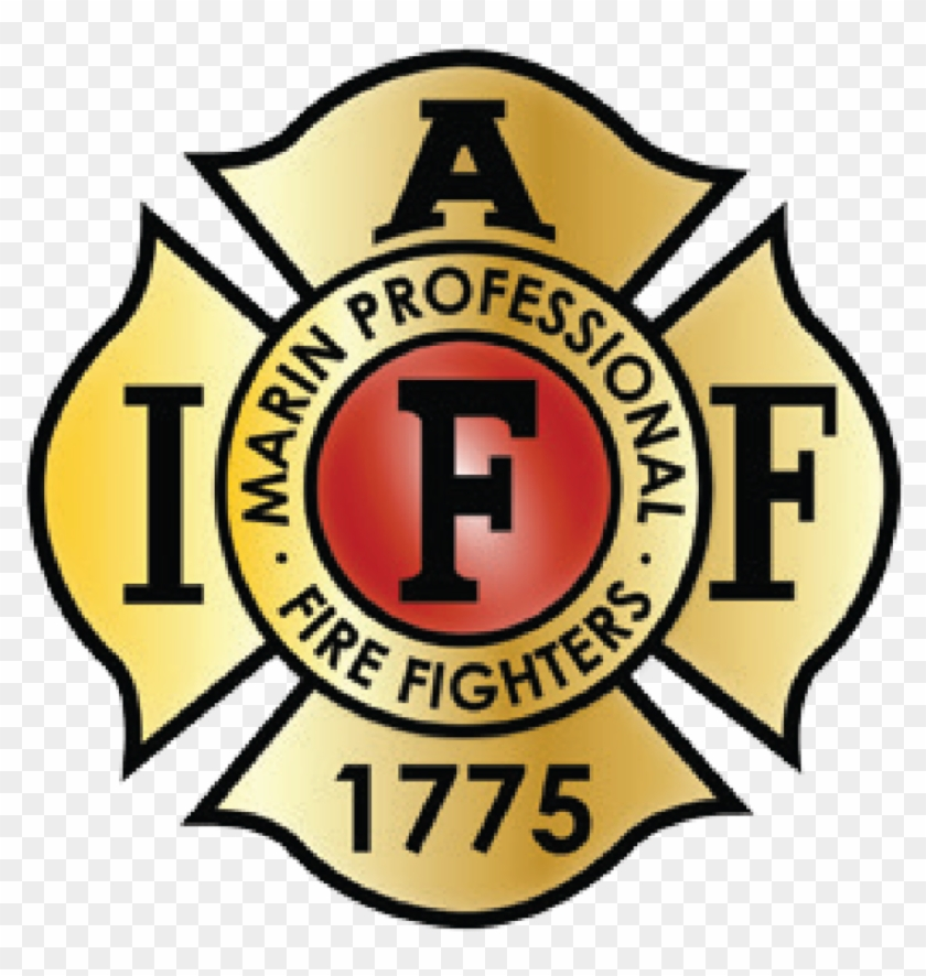 Marin Firefighters Proudly Endorse Bruce Ackerman For - International Association Of Fire Fighters #600516