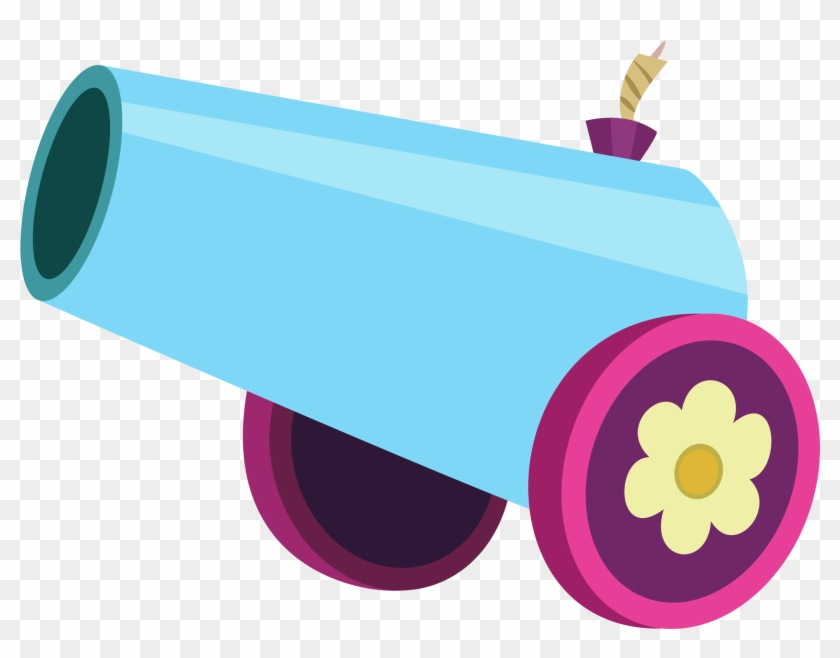Fire Them From The Party Cannon Pinkie Pies Party Cannon Free