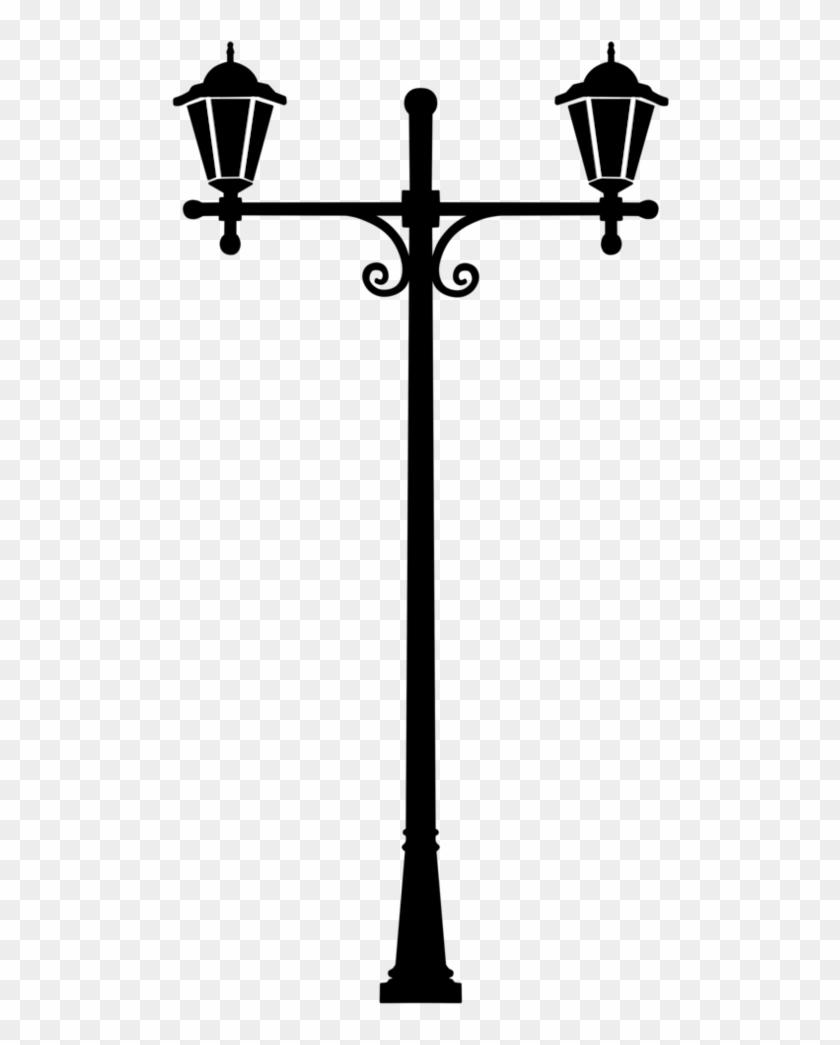 Lamp Lampu Taman By Asyifan On Deviantart For Lamp Lampu Taman Vector Png Free Transparent Png Clipart Images Download