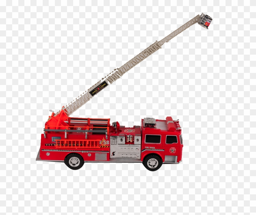 Carro Bomberos Fire Truck Play - Fire Engine #600988