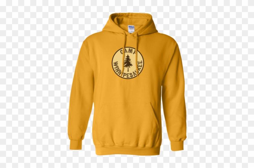 Camp Winnipesaukee Hoodie, Sweatshirt - Black Girls Rock Sweatshirt #601609