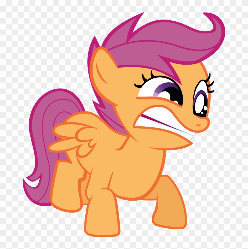 Scootaloo Angry By Psychicwalnut Mlp Scootaloo Angry Vector Free Transparent Png Clipart Images Download I want a personalized scootaloo! mlp scootaloo angry vector