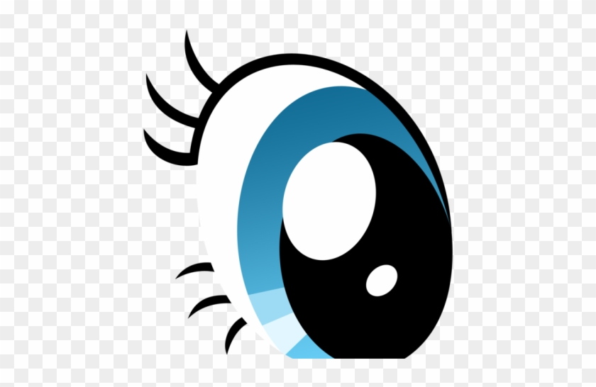 Pony Clipart Eyes - Pinkie Pie Eye #602926