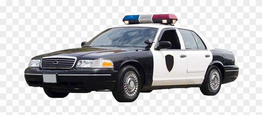 Police Car Png - Police Car Png #602969
