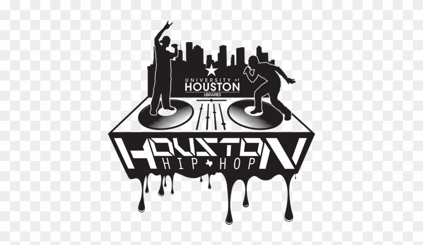 Logo For Hip Hop Collection - Rap Hip Hop Logo #602996