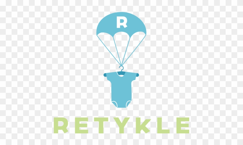 Baby Clothes Logo Design #603424