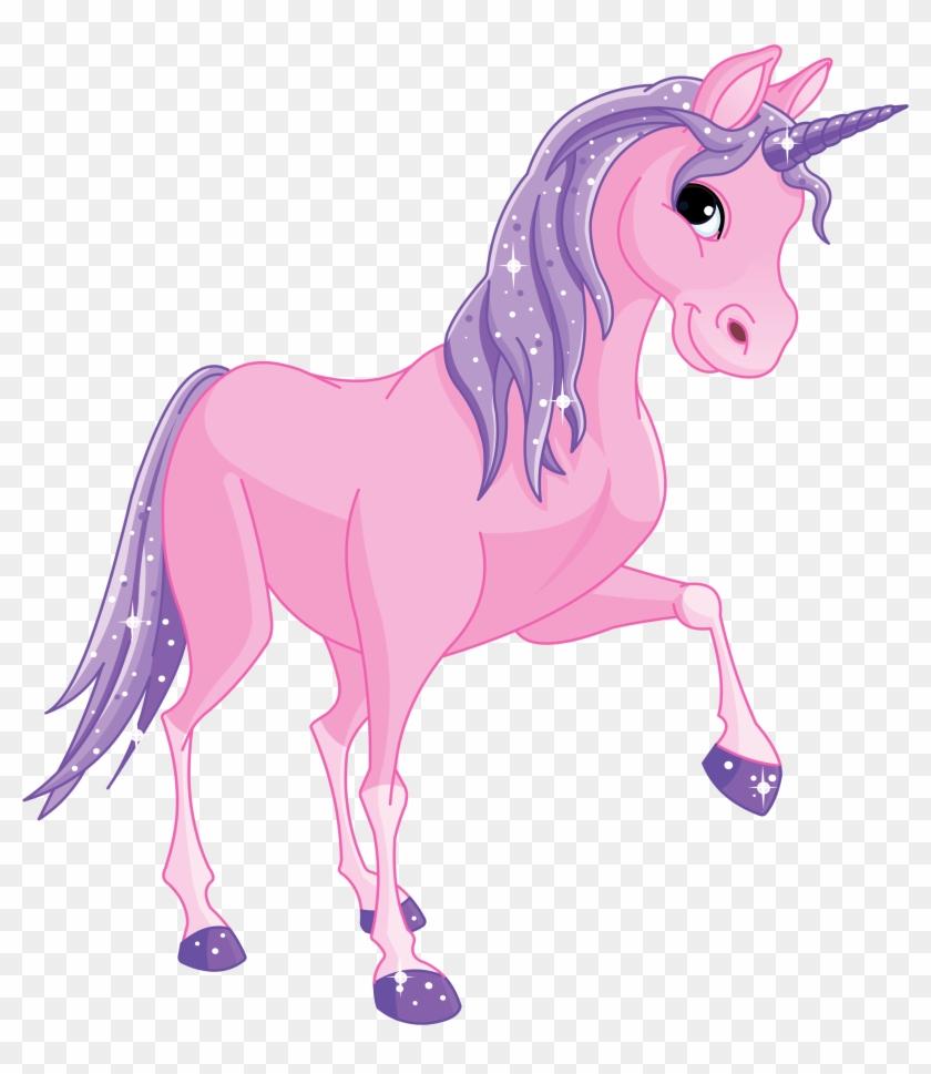 Paper Craft Fancy Free Unicorn Clipart 27 Top Pony - Unicorn