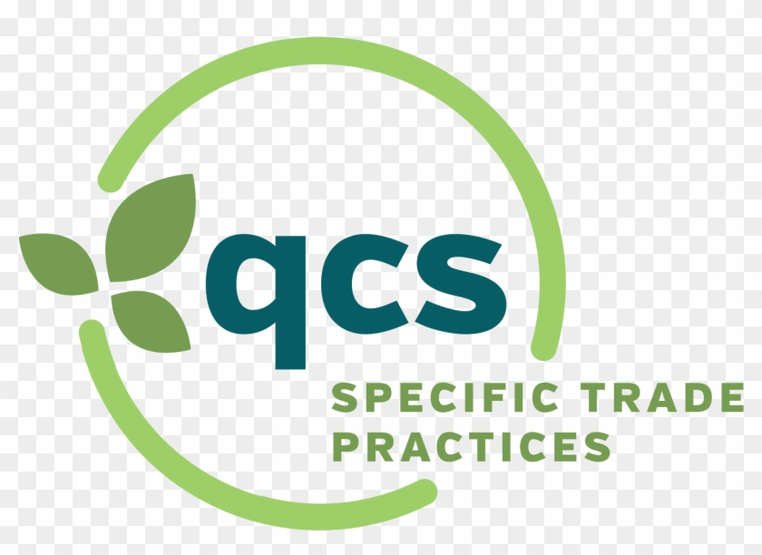Quality Certification Services Organic And Food Safety - Qcs Logo